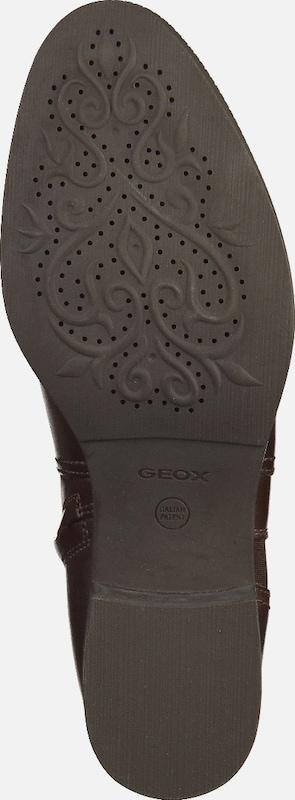 GEOX Stiefelette Günstige und langlebige Schuhe