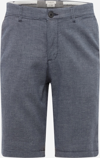 SELECTED HOMME Shorts in navy, Produktansicht