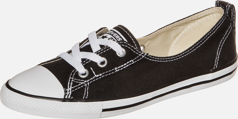 CONVERSE   Chuck Taylor All Star Ballet Lace Sneaker