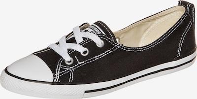 CONVERSE Sneakers laag 'Chuck Taylor All Star' in de kleur Zwart, Productweergave