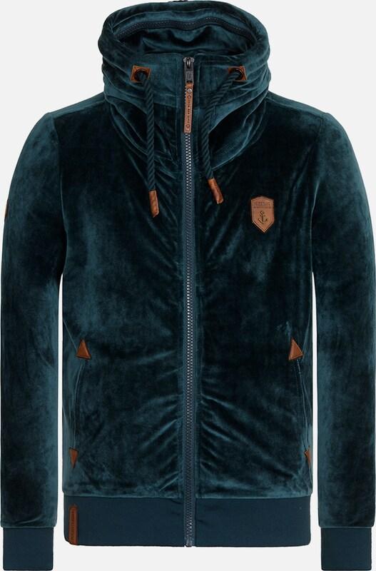 Naketano Zipped Jacket Supapimmel Mack Ii