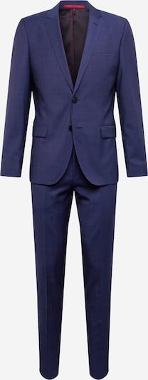 HUGO Oblek 'Arti Hesten' - modrá, Produkt