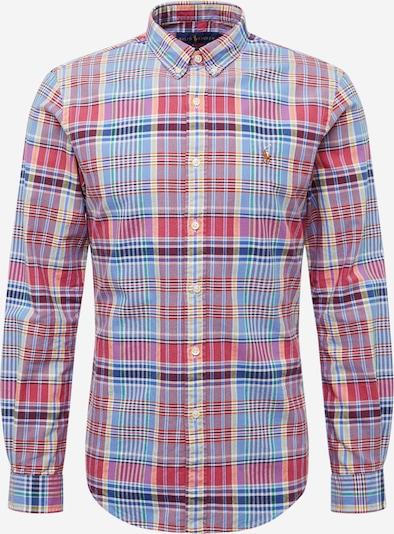 POLO RALPH LAUREN Hemd in mischfarben / pink, Produktansicht