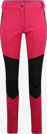 Sportinės kelnės 'ICEPEAK SUNA' iš ICEPEAK , spalva - rožinė, Prekių apžvalga