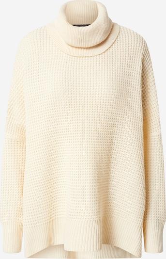 bézs VERO MODA Oversize pulóver 'LEANNA', Termék nézet