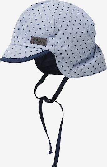 STERNTALER Schirmmütze in navy / opal, Produktansicht