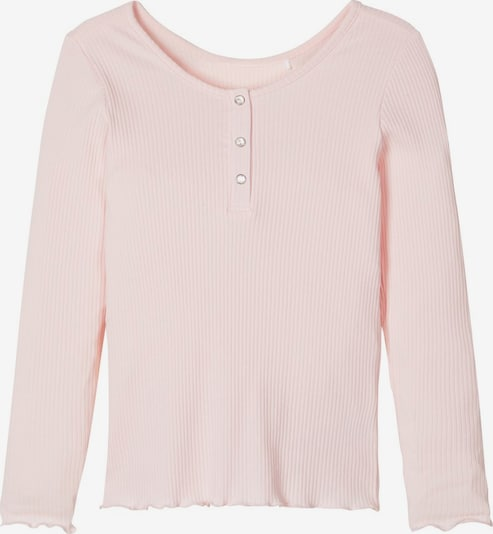 NAME IT T-Shirt in rosa, Produktansicht