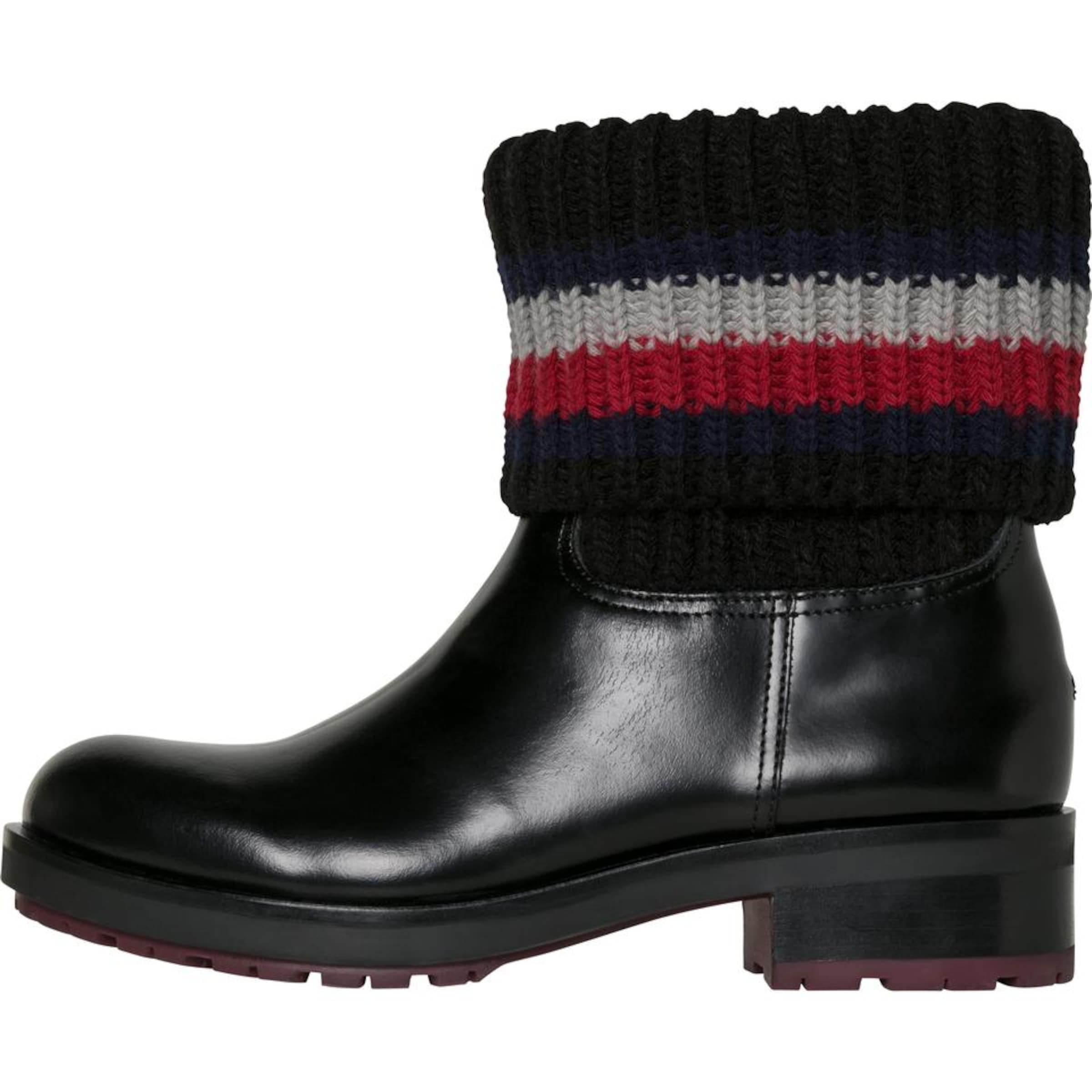 TOMMY HILFIGER HILFIGER HILFIGER | Boot 'J1285ILL 4C' Schuhe Gut getragene Schuhe bc783c