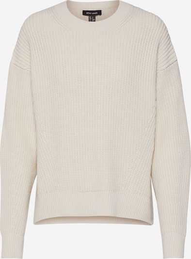 NEW LOOK Pullover in offwhite, Produktansicht