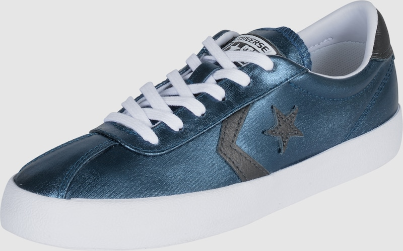 CONVERSE Sneaker 'Breakpoint Metallic Canvas'