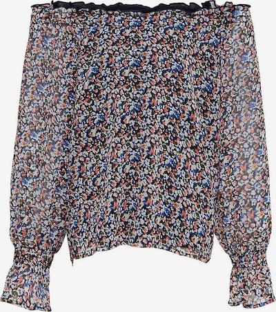KIDS ONLY Bluse 'Konjulia' in mischfarben / schwarz, Produktansicht