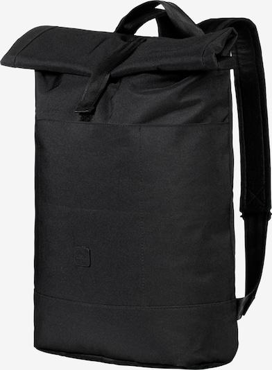 Kuprinė 'Hajo Backpack' iš Ucon Acrobatics , spalva - juoda, Prekių apžvalga