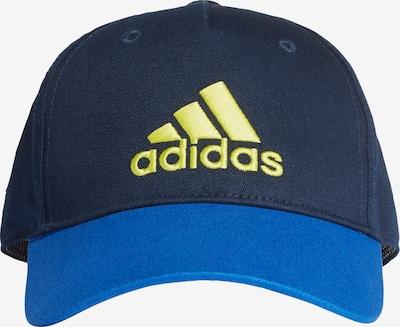 ADIDAS PERFORMANCE Sportmütze in blau, Produktansicht