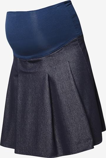 Bebefield Umstandsrock 'Ida' in blau / dunkelblau, Produktansicht