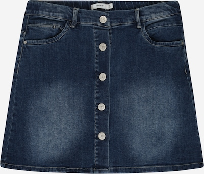 NAME IT Rok in de kleur Blauw denim, Productweergave