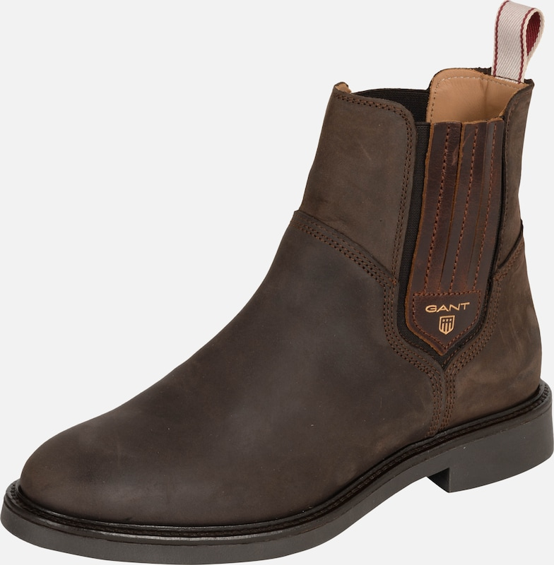 Chelsea Gant FemmeNoirb Chelsea Gant Chelsea Boots Boots Ashley Boots FemmeNoirb Gant Ashley Ashley ZkXuiP