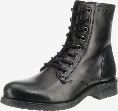 GEOX Stiefel 'RAWELLE' in schwarz, Produktansicht