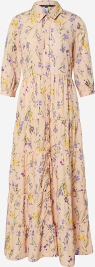 VERO MODA Robe 'Noomi' en violet / poudre, Vue avec produit