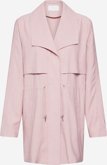 VILA Mantel 'Vianina' in rosa, Produktansicht