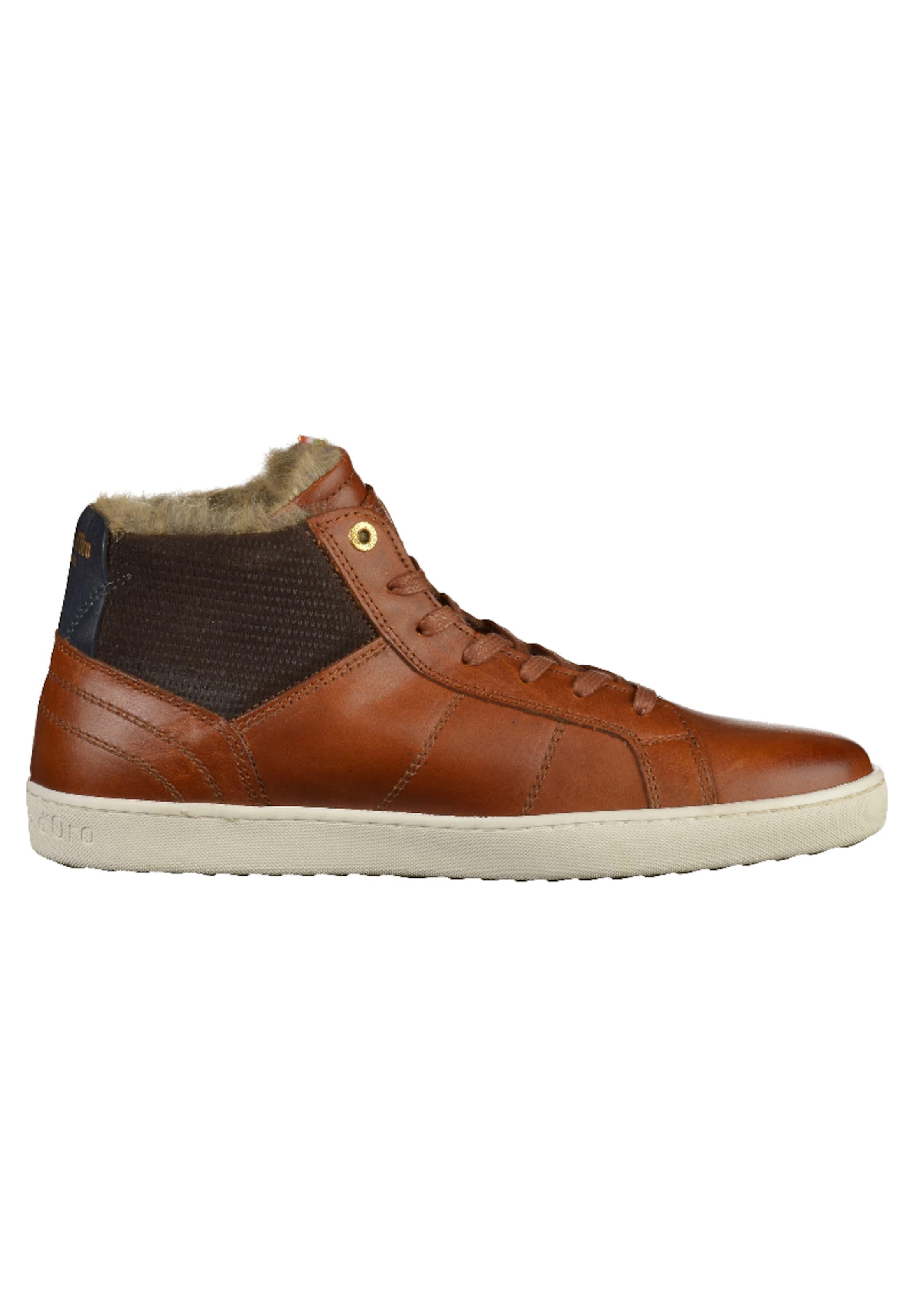 Pantofola In Dunkelgrau Sneaker D'oro NavyBraun Weiß wiZPOXukT
