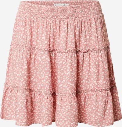 HOLLISTER Rock in rosa / weiß, Produktansicht