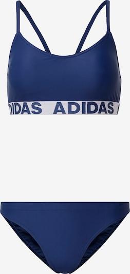 ADIDAS PERFORMANCE Bikini in blau, Produktansicht