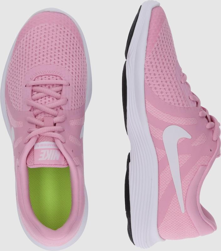 36f56e00c NIKE Športová obuv 'Revolution 4' vo farbe ružová / biela | ABOUT YOU