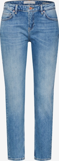 SCOTCH & SODA Jeans 'The Keeper - Turquoise' in Light blue, Item view