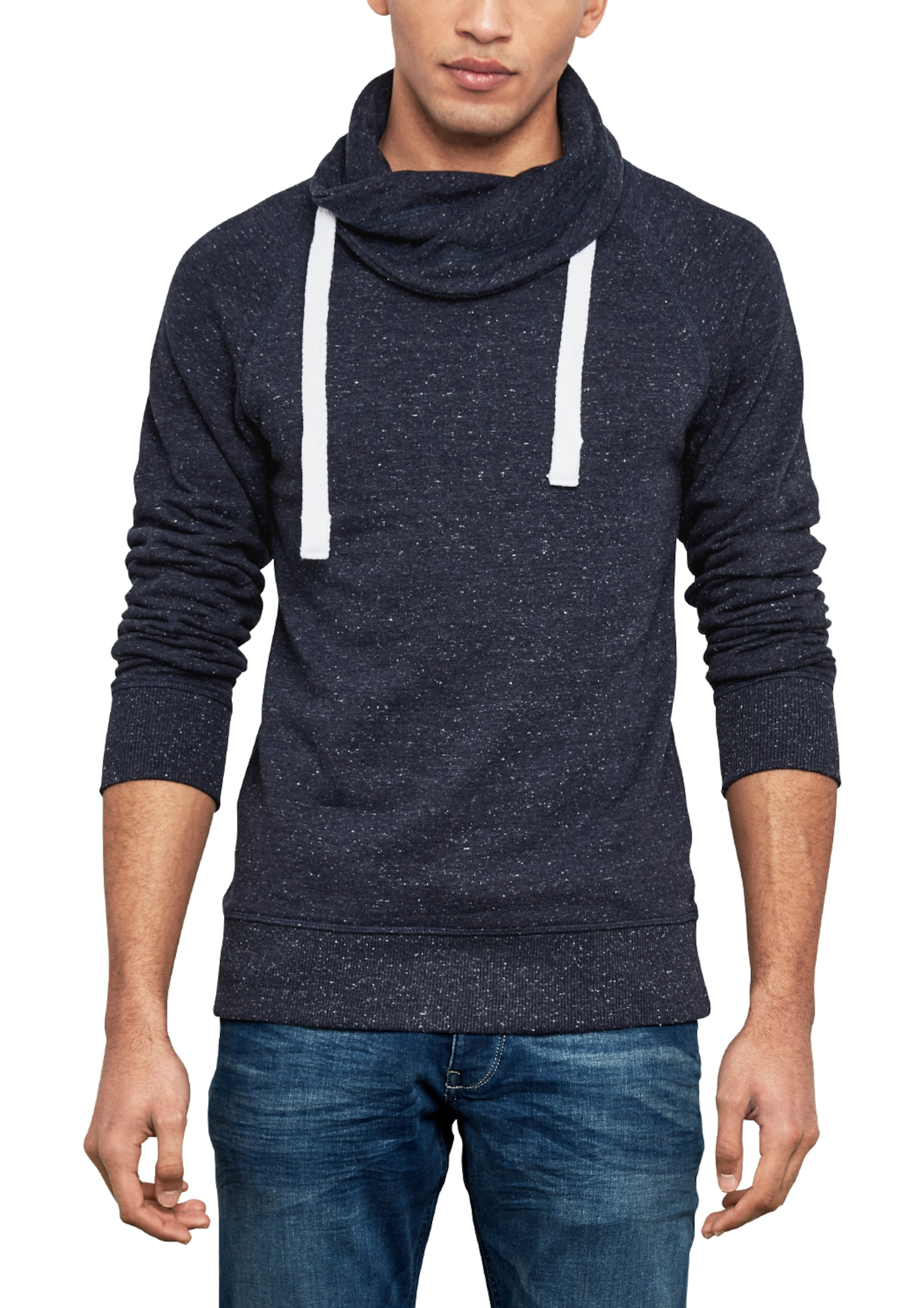 Ausgezeichnet Einkaufen Genießen Q/S designed by Sweater mit Turtleneck Billig Verkauf Footlocker Finish Billig Verkauf Wahl auk0eNKd