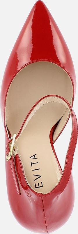 Haltbare Haltbare Haltbare Mode billige Schuhe EVITA   Pumps Schuhe Gut getragene Schuhe 9ca445