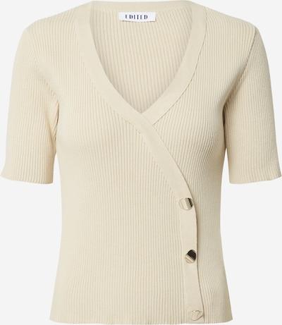 Marškinėliai 'Giulia' iš EDITED , spalva - smėlio / kremo, Prekių apžvalga