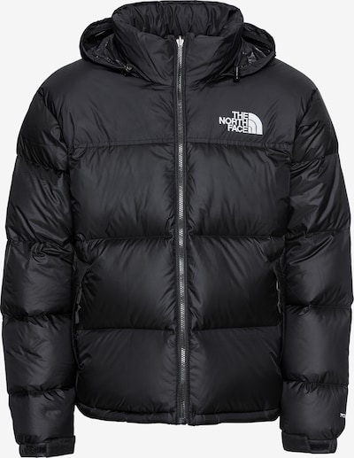 THE NORTH FACE Daunenjacke 'M 1996 RTO NUPTSE JKT' in schwarz, Produktansicht