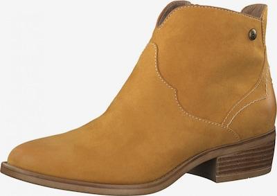 s.Oliver Kotníkové boty - hořčicová, Produkt