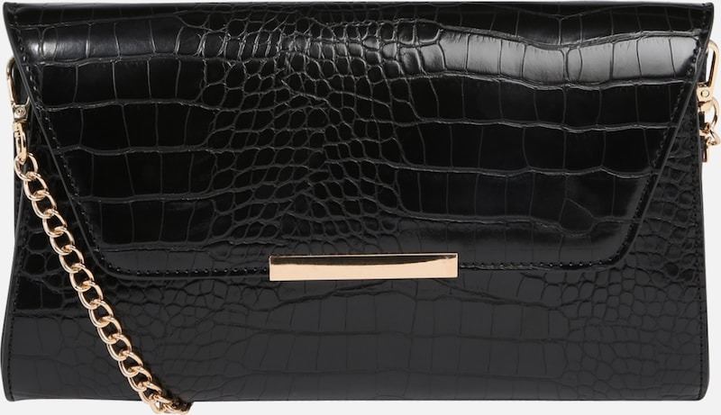 ABOUT YOU Clutch 'Ariana' in schwarz, Produktansicht