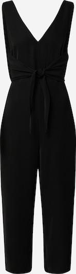 NORR Overall 'Ariel Jumpsuit' in schwarz, Produktansicht