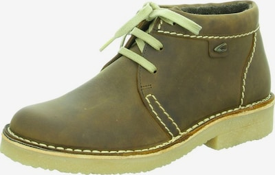 CAMEL ACTIVE Stiefel in hellbraun / khaki, Produktansicht