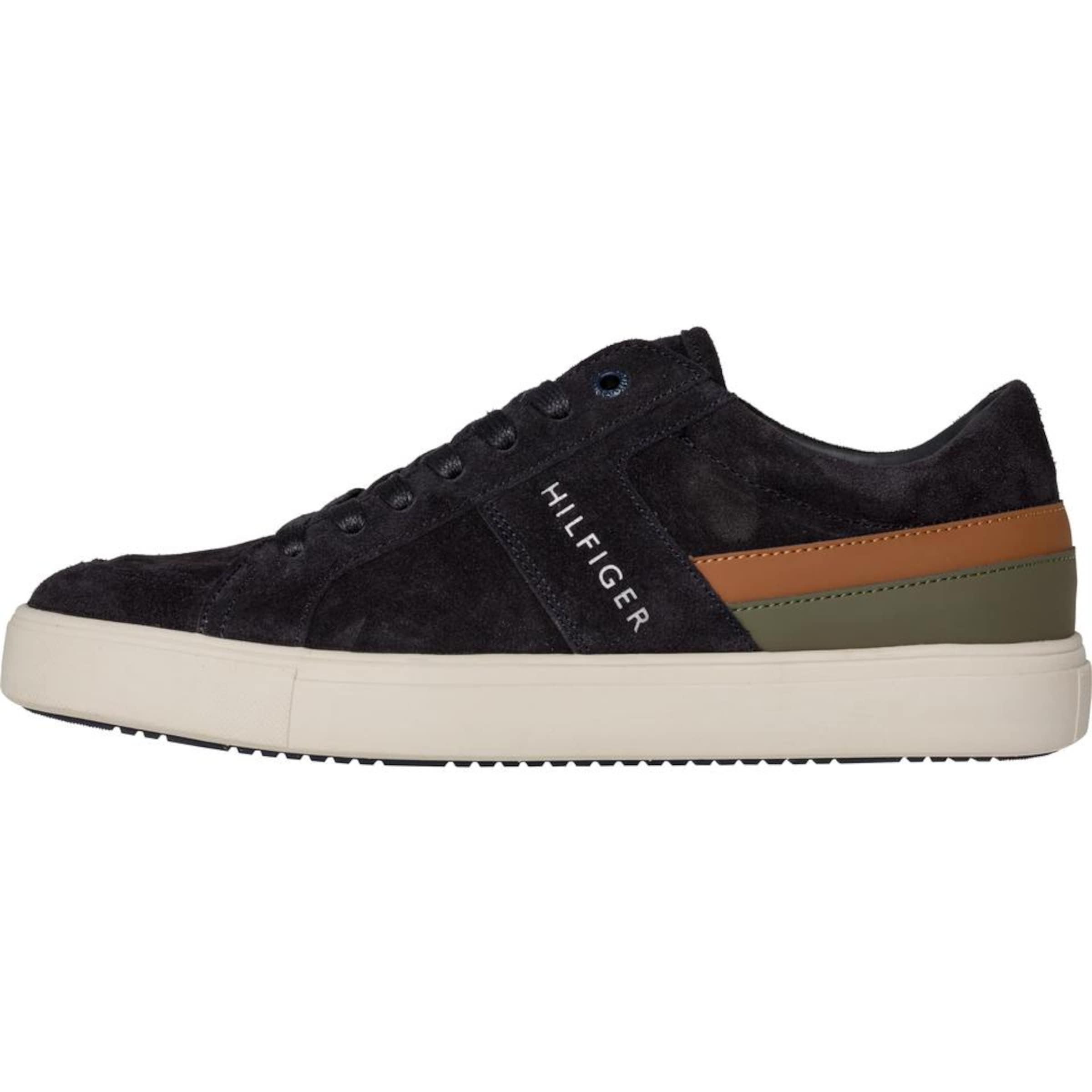 TOMMY HILFIGER Sneaker »M2285OON 1C2« Hohe Qualität