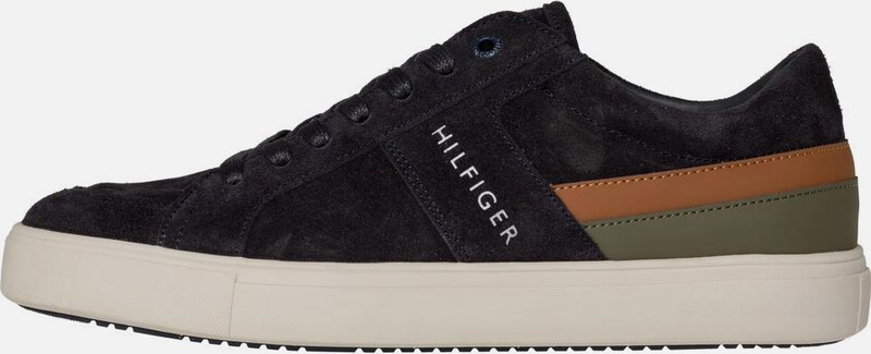 TOMMY HILFIGER Sneaker »M2285OON 1C2«