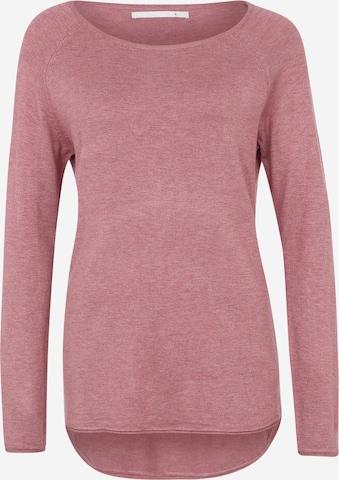 ONLY Póló 'Mila' - rózsaszín
