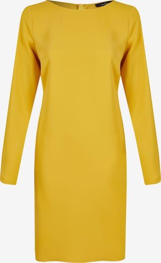 DANIEL HECHTER Kleid in gelb, Produktansicht