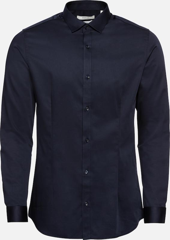 Shirt 'jjprparma En Chemise Marine Noos' L Bleu Jones s Jackamp; tsrdhQ
