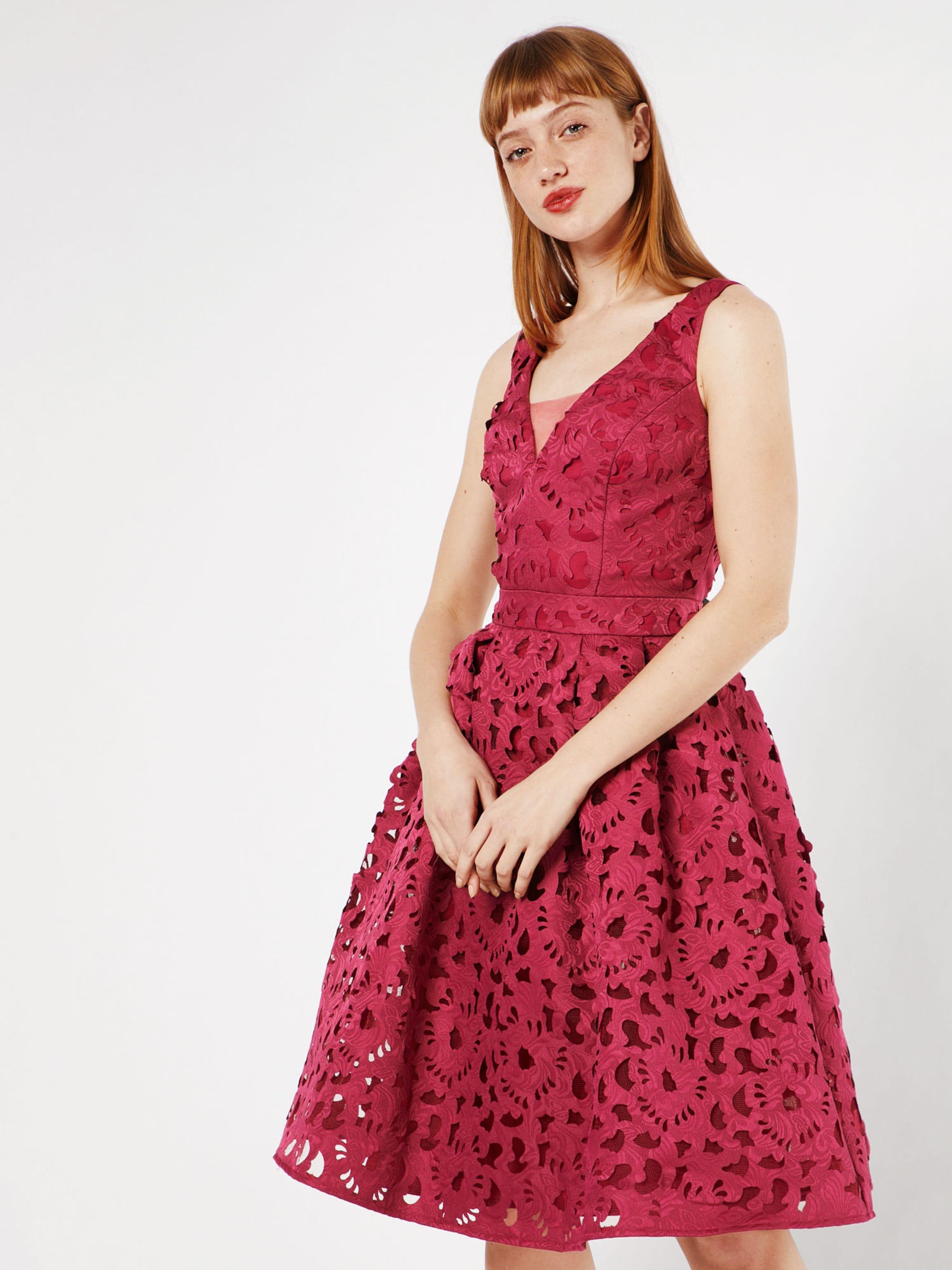 Chi Chi London Kleid 'Emma' Bestes Geschäft Zu Erhalten Online-Verkauf DaRgebF