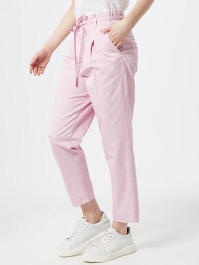 GAP Hose 'PAPERBAG' in rosa, Modelansicht