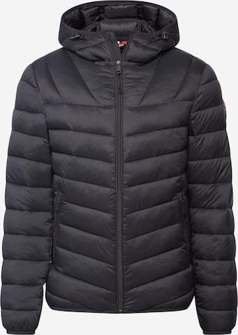 NAPAPIJRI Winter Jacket 'AERONS' in Black