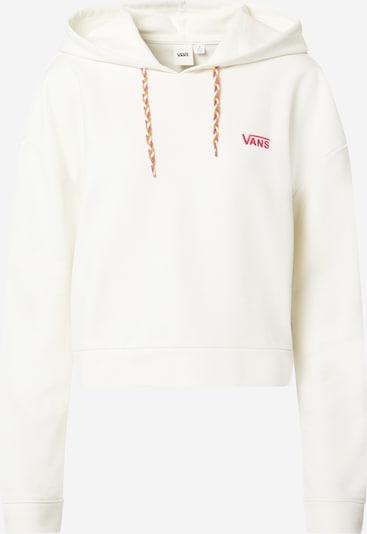 VANS Sweatshirt in creme, Produktansicht
