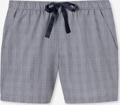 SCHIESSER Shorts in nachtblau, Produktansicht