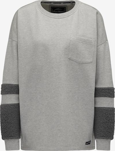 DREIMASTER Sweatshirt in de kleur Grijs, Productweergave