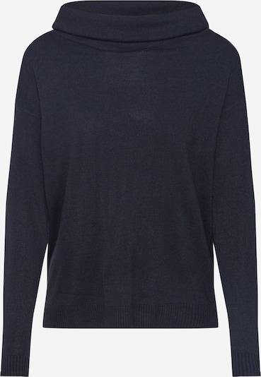 JACQUELINE de YONG Pullover in schwarz: Frontalansicht