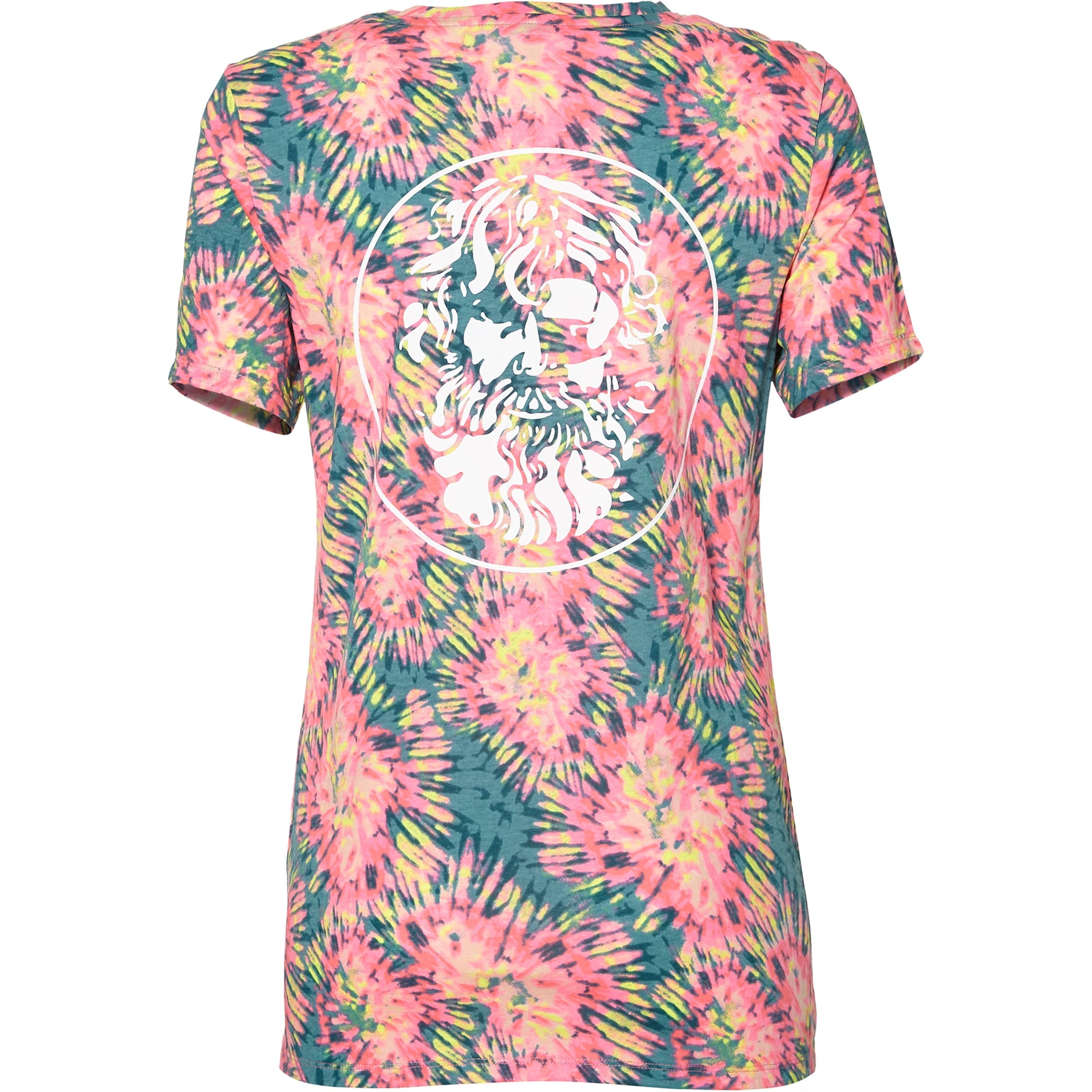 Re In T T 'lw TürkisRosa issue shirt' O'neill shirt 0wnk8OP
