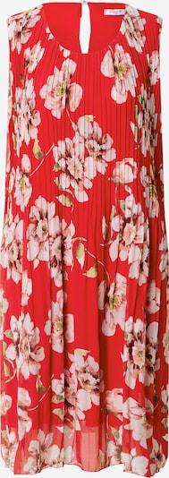 Suknelė 'Paloma' iš ZABAIONE , spalva - rožinė / raudona, Prekių apžvalga